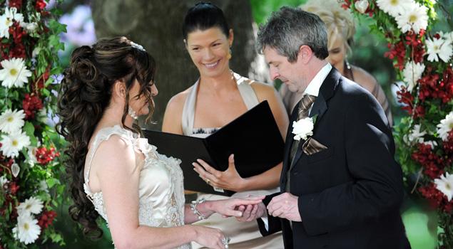 Luxury Wedding Celebrant